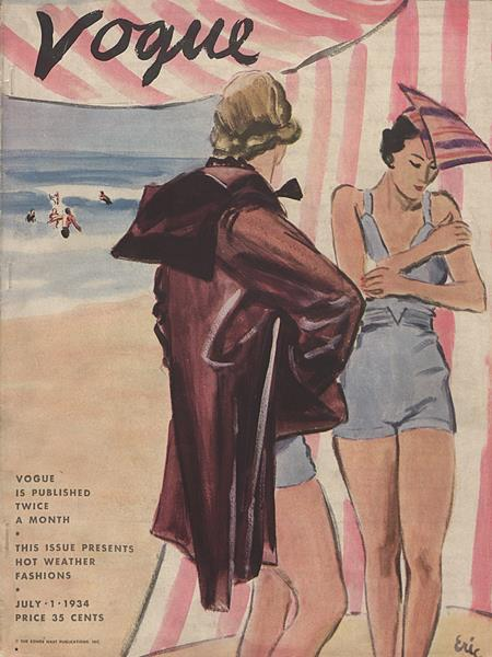 Issue: - July 1 1934 | Vogue