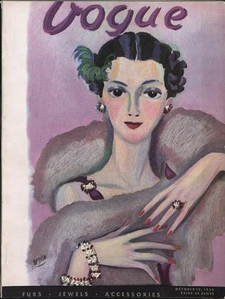 OCTOBER 15, 1934 | Vogue