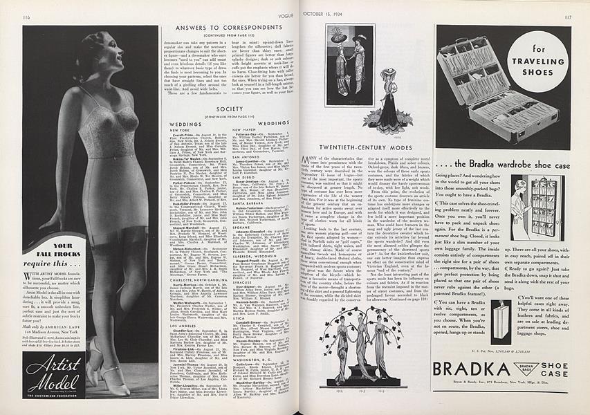 Twentieth-Century Modes