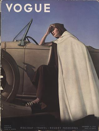 Cover for the December 15 1934 issue