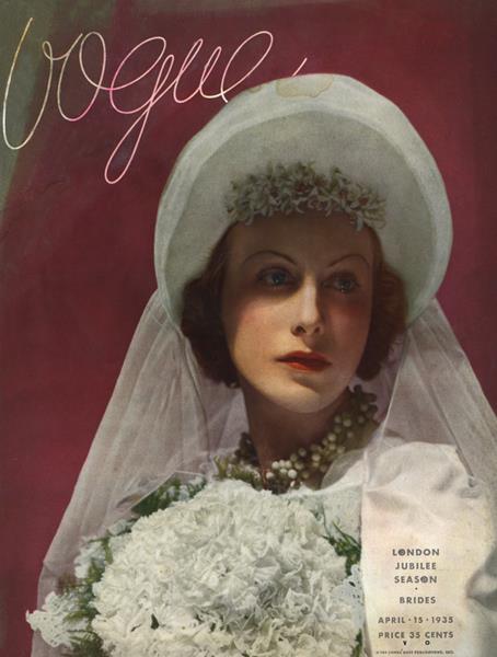 Issue: - April 15 1935 | Vogue