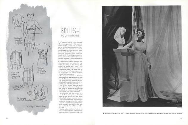 British Foundations