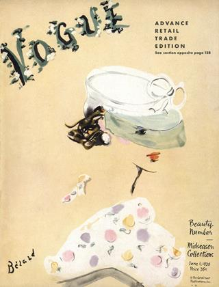 Cover for the June 1 1935 issue