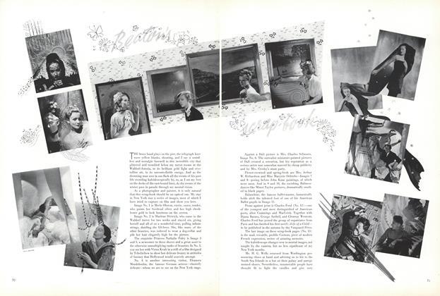 Beaton's Scrap-Book