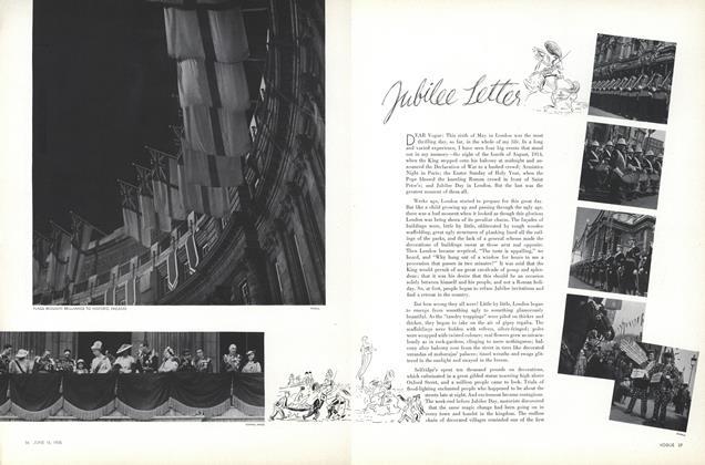 Jubilee Letter