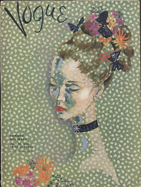 Issue: - July 15 1935 | Vogue