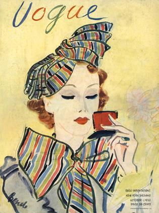OCTOBER 1, 1935 | Vogue