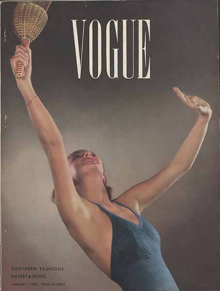 Issue: - January 1 1936 | Vogue