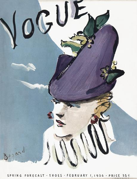 Issue: - February 1 1936 | Vogue