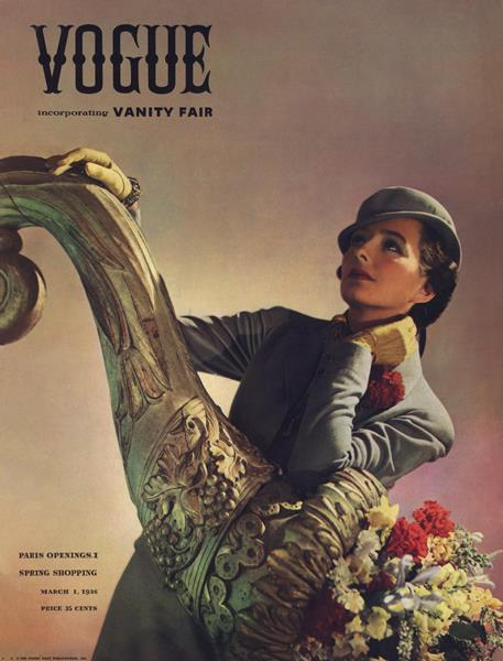 Issue: - March 1 1936 | Vogue