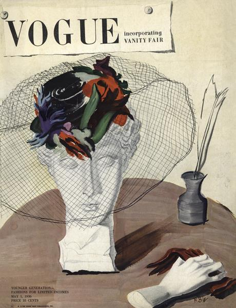 Issue: - May 1 1936 | Vogue