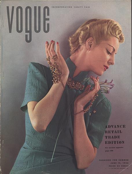 Issue: - June 15 1936 | Vogue