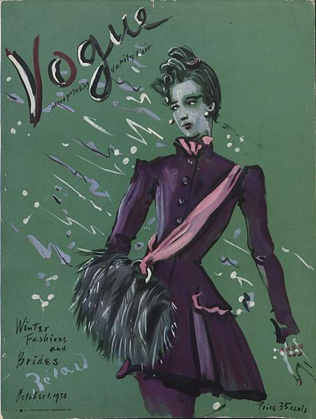 Issue: - October 1 1936 | Vogue