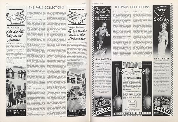 The Paris Collections