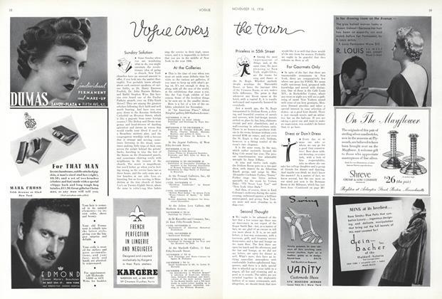Article Preview: , November 15 1936 | Vogue