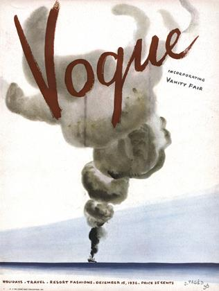 Cover for the December 15 1936 issue