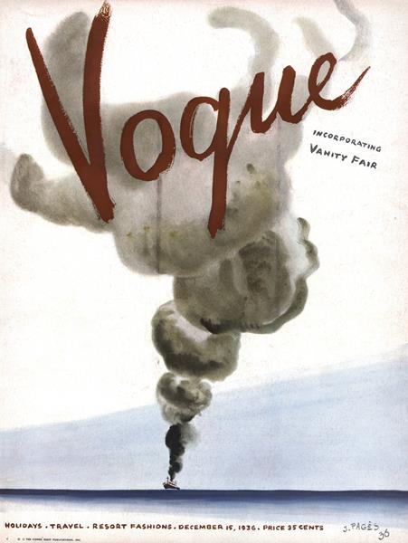 Issue: - December 15 1936 | Vogue