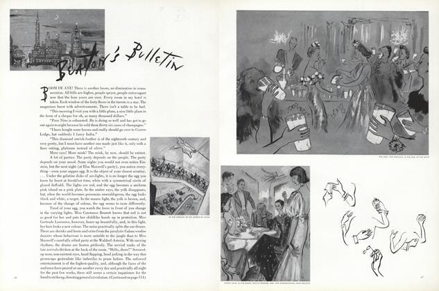 Beaton's Bulletin