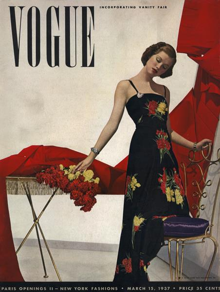 Issue: - March 15 1937 | Vogue