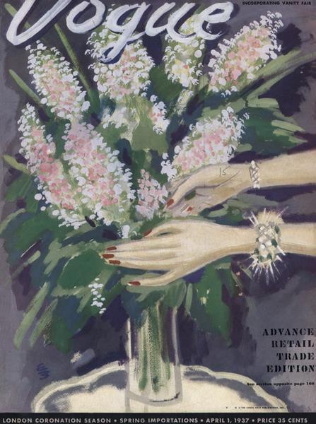 Issue: - April 1 1937 | Vogue