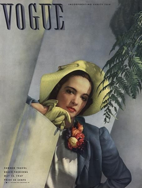 Issue: - May 15 1937 | Vogue