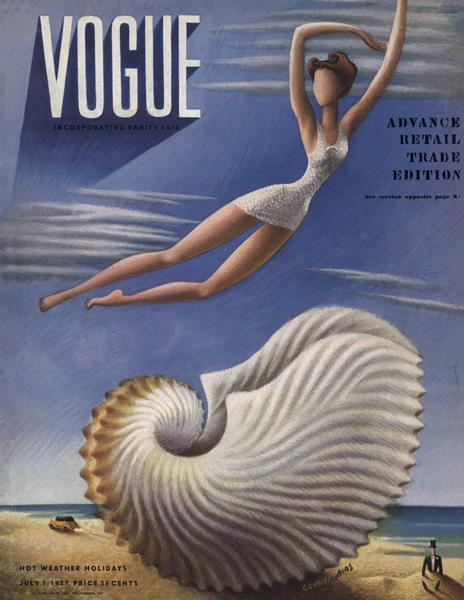 Issue: - July 1 1937 | Vogue