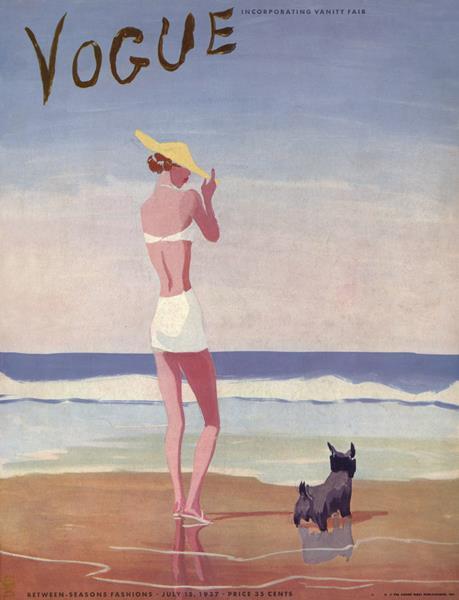 Issue: - July 15 1937 | Vogue