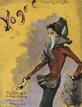 Cover for the September 1 1937 issue