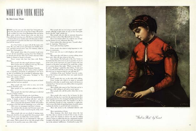 """Corot's """"Girl in Red"""""""