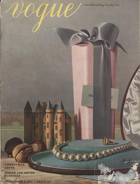 Issue: - December 1 1937 | Vogue