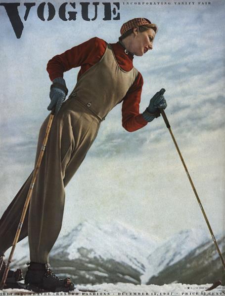Issue: - December 15 1937 | Vogue