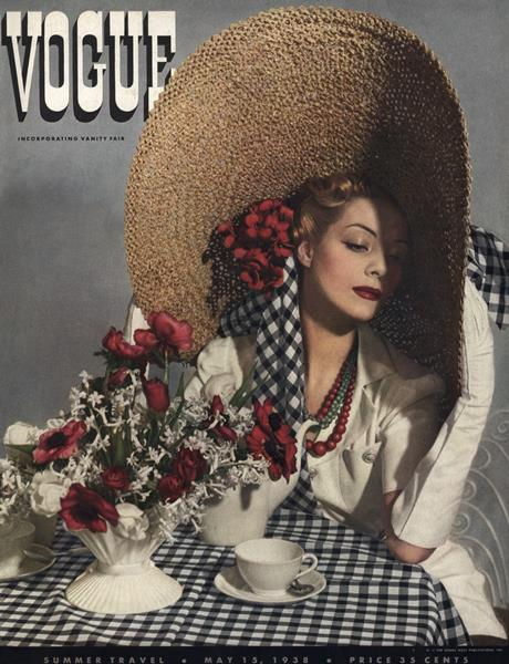 Issue: - May 15 1938 | Vogue