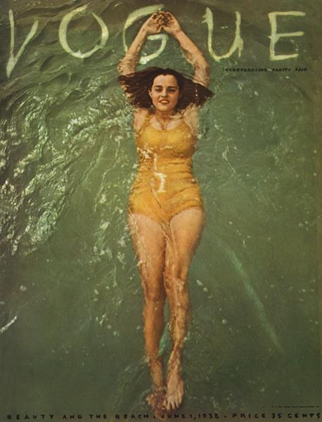 Issue: - June 1 1938 | Vogue