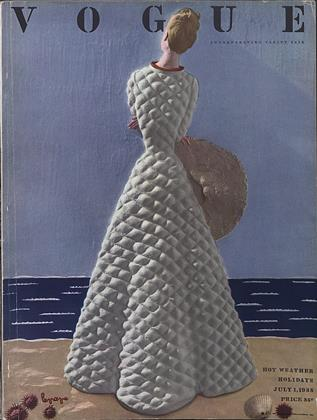 Cover for the July 1 1938 issue