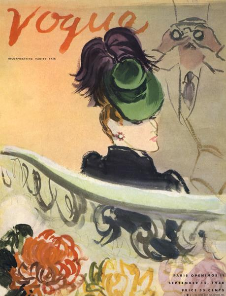 Issue: - September 15 1938 | Vogue