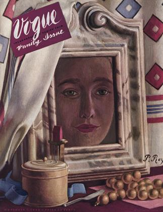 Cover for the November 1 1938 issue