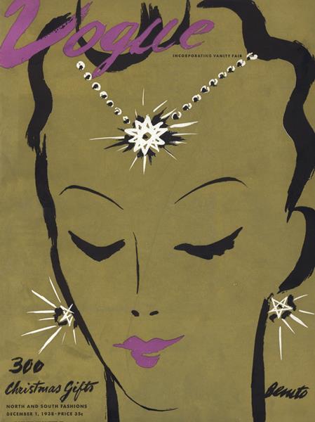 Issue: - December 1 1938 | Vogue
