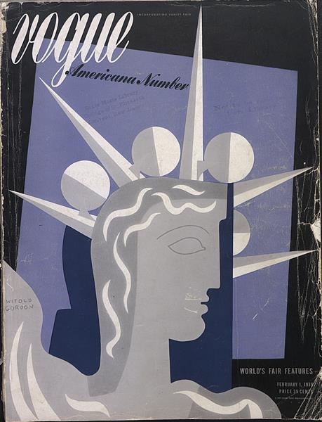 Issue: - February 1 1939 | Vogue