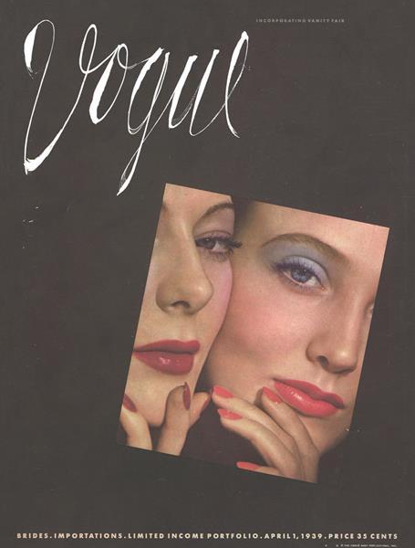 Issue: - April 1 1939 | Vogue