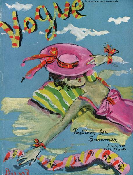 Issue: - June 15 1939 | Vogue