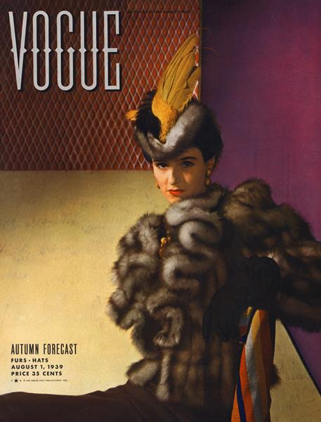 Issue: - August 1 1939 | Vogue