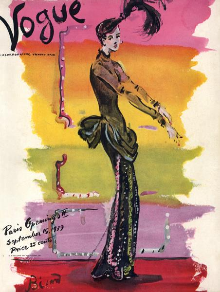 Issue: - September 15 1939 | Vogue
