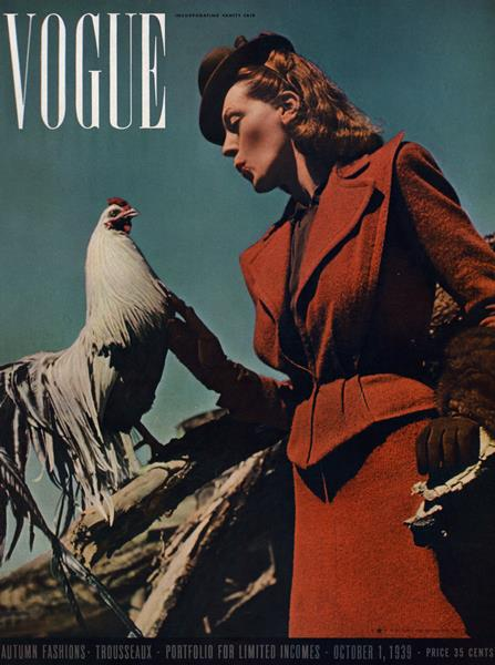 Issue: - October 1 1939 | Vogue