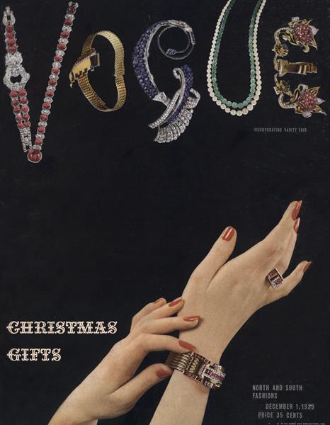 Issue: - December 1 1939 | Vogue