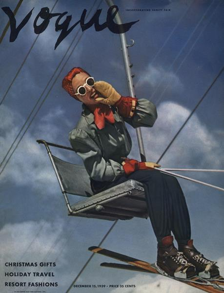 Issue: - December 15 1939 | Vogue
