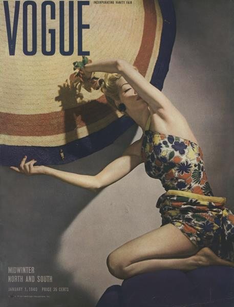 Issue: - January 1 1940 | Vogue