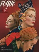 1940 - January 15 | Vogue