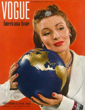 Cover for the February 1 1940 issue