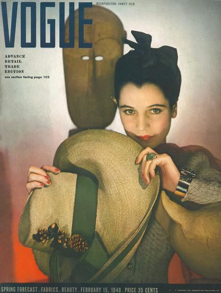 Issue: - February 15 1940 | Vogue