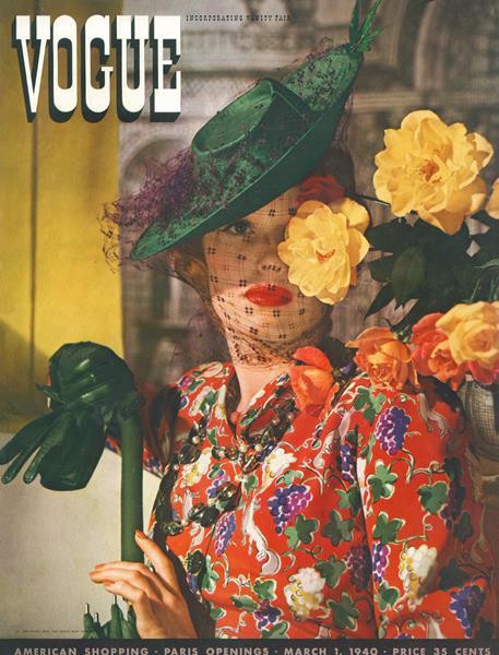 Issue: - March 1 1940 | Vogue